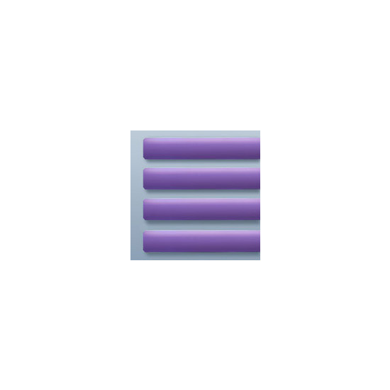 Blinds-Supermarket Dilly Lilac (25mm)