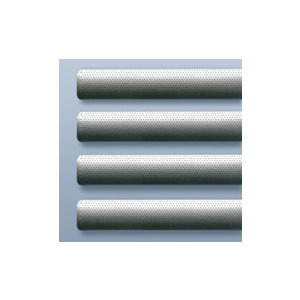 Photo of Blinds-Supermarket Dotty Silver (25MM) Blind