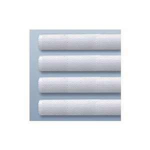 Photo of Blinds-Supermarket Dotty White (15MM) Blind
