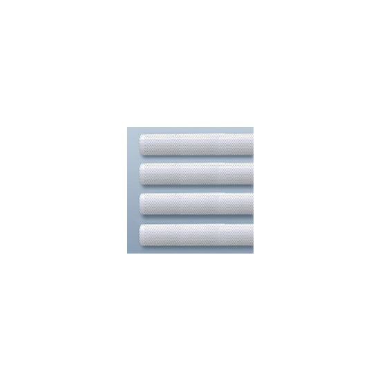 Blinds-Supermarket Dotty White (25mm)