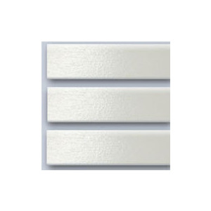 Photo of Blinds-Supermarket Forest White (25MM) Blind