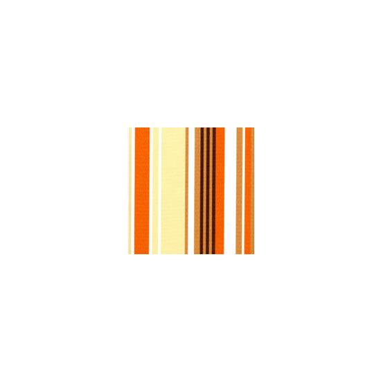 Blinds-Supermarket Giselle Orange