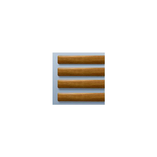 Blinds-Supermarket Hazel Nut (25mm)