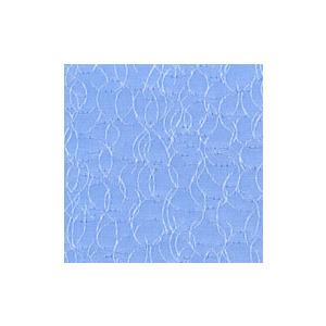 Photo of Blinds-Supermarket Helena Blue (89MM) Blind