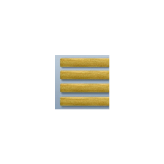 Blinds-Supermarket Honey Birch (25mm)