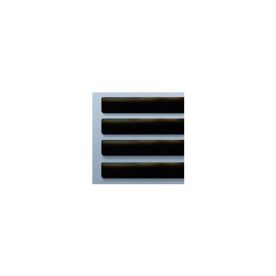 Blinds-Supermarket Jet Black (15mm)