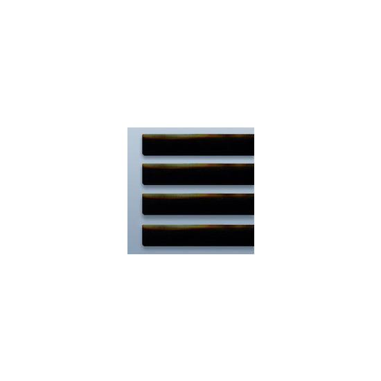 Blinds-Supermarket Jet Sparkle (25mm)