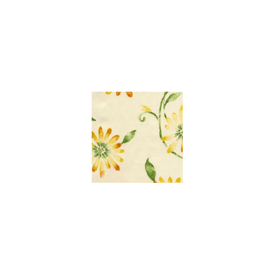 Blinds-Supermarket Joy Yellow (Lined)
