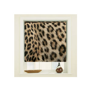 Photo of Blinds-Supermarket Leopard Blind