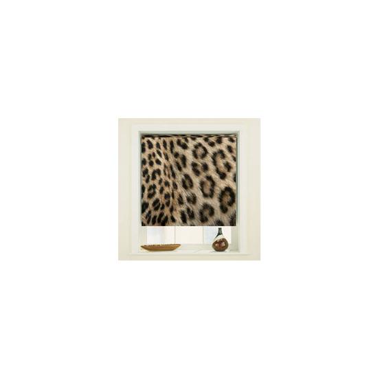 Blinds-Supermarket leopard