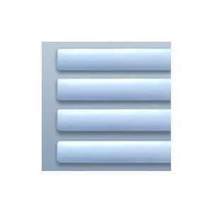 Photo of Blinds-Supermarket Madison Blue (25MM) Blind