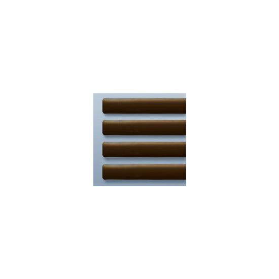 Blinds-Supermarket Rita Brown (25mm)