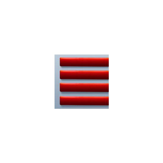 Blinds-Supermarket Scarlet Red (25mm)