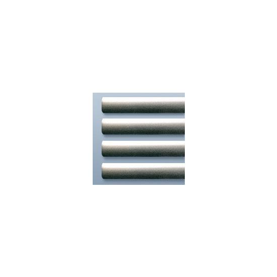 Blinds-Supermarket Taja Silver (25mm)