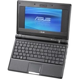 Asus Eee PC 701 8G Linux Reviews