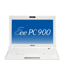 Asus Eee PC 900 20GB Linux Reviews