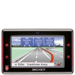 Becker Traffic Assist 7928 Reviews