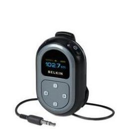 Belkin F8M010EA TuneCast 3 FM Transmitter