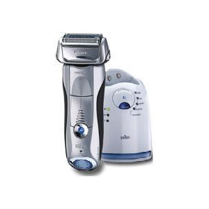 Photo of Braun Pulsonic 9595 Shaver Shaving Trimming Epilation