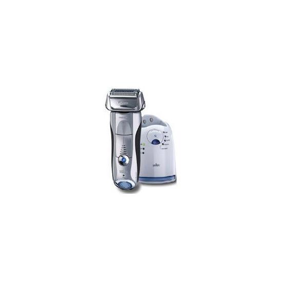 Braun Pulsonic 9595 Shaver