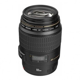 Canon Lens EF 100mm f2.8 Macro USM Reviews