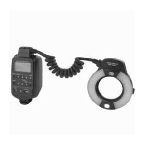 Photo of Canon MR-14EX Macro Ring Lite Digital Camera Accessory