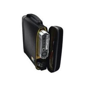 Photo of Case Logic SKU-HDC-1 Case For 3.5 Inch External Hard Drive Camera Case