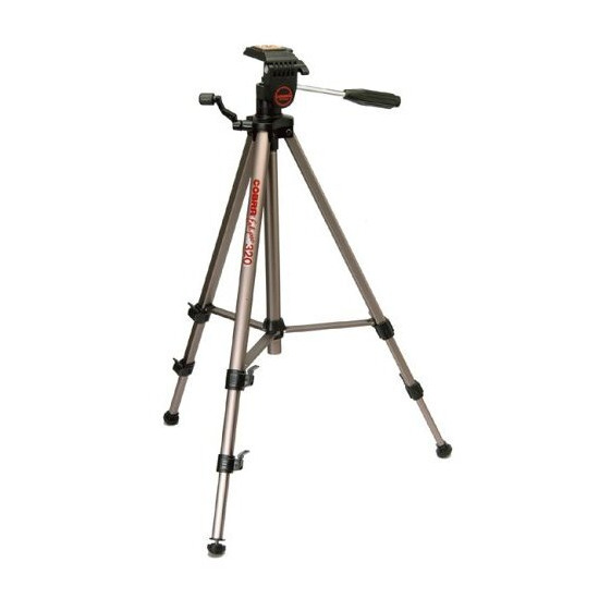 Cobra CT-200 Tripod