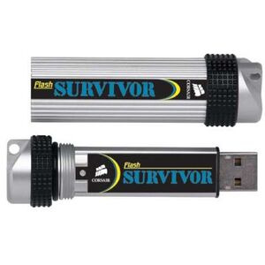Photo of Corsair Flash Survivor Ultra Rugged 16GB USB Memory Storage