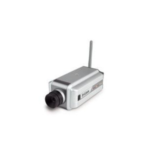 Photo of D-Link DCS 3420 Home Safety