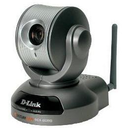 D-Link DCS 6620G