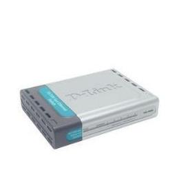 D-Link DES-1005D Ethernet 5 ports 10/100MB Switch Reviews