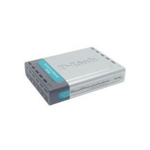 Photo of D-Link DES-1005D Ethernet 5 Ports 10/100MB Switch Wireless Card