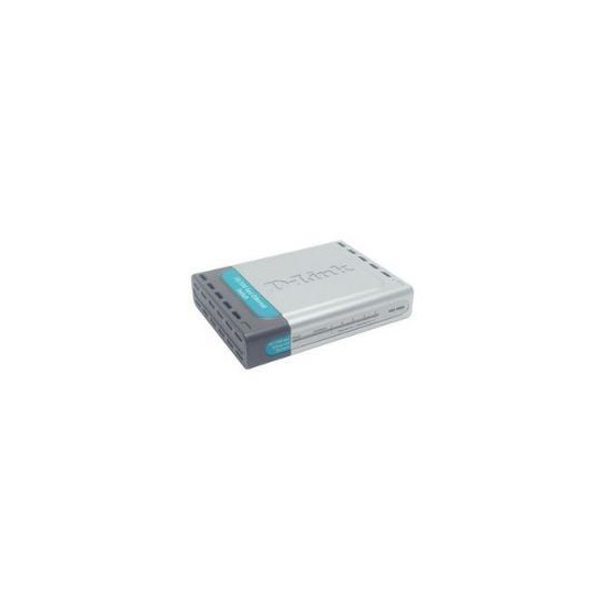 D-Link DES-1005D Ethernet 5 ports 10/100MB Switch