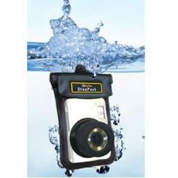 DiCAPac WP-400 Waterproof Case Reviews