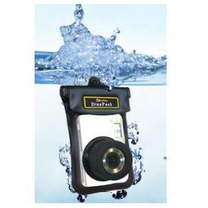 Photo of DiCAPac WP-400 Waterproof Case Camera Case