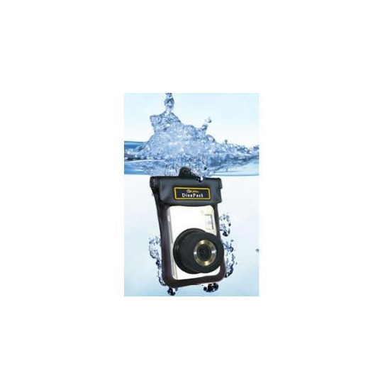 DiCAPac WP-500 Waterproof Case