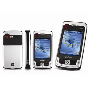 Photo of Eten X800 Glofiish  Mobile Phone