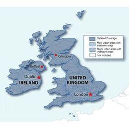 Garmin City Navigator NT Maps UK/Ireland 2008 SD/microSD card - 010-10691-00 Reviews