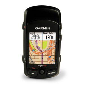 Photo of Garmin Edge 705 HR Satellite Navigation