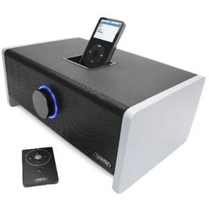 Photo of Griffin Amplifi iPod Dock