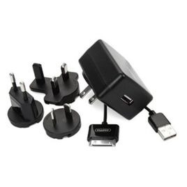 Griffin PowerBlock Travel - International USB Charger and AC Adapter Pack For iPod Reviews
