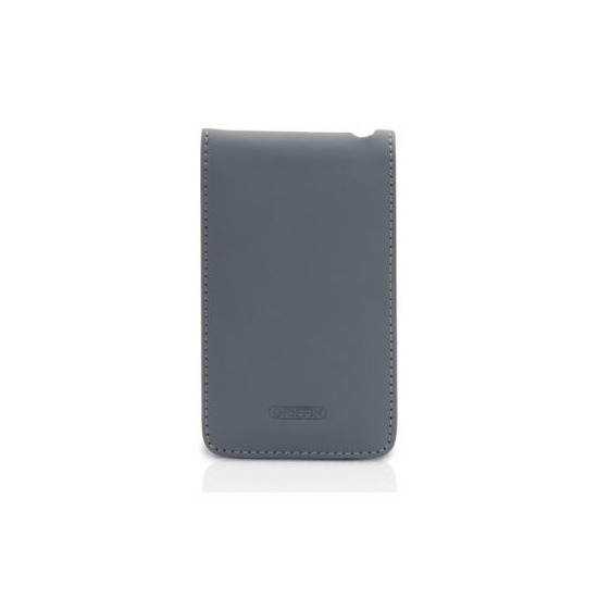 Griffin Vizor - Leather Case for iPod Classic