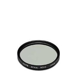 Hoya NDX2 Neutral Density 58mm Reviews