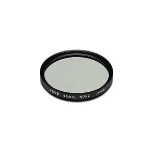 Photo of Hoya NDX2 Neutral Density 58MM Photography Filter