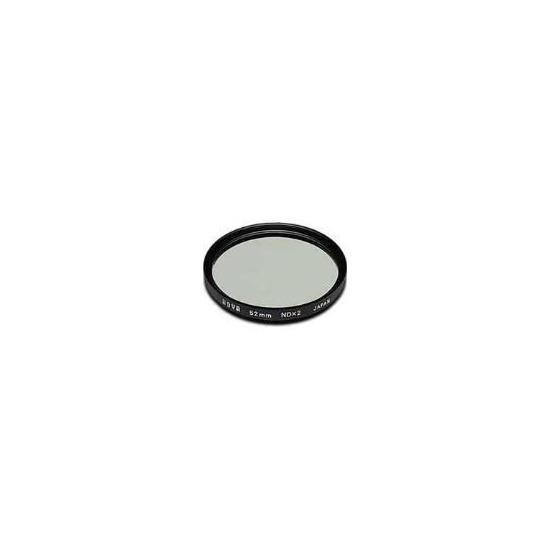 Hoya NDX2 Neutral Density 58mm