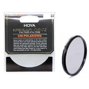 Photo of Hoya Super Quality PRO1 CPL 62MM Photography Filter