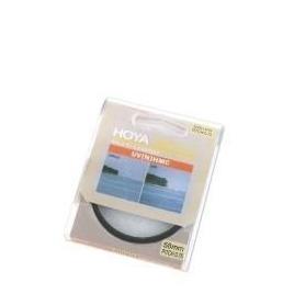 Hoya UV(N) HMC Filter 72mm Reviews