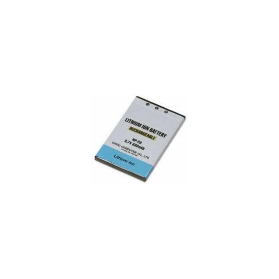 Inov8 Battery for Casio NP-20