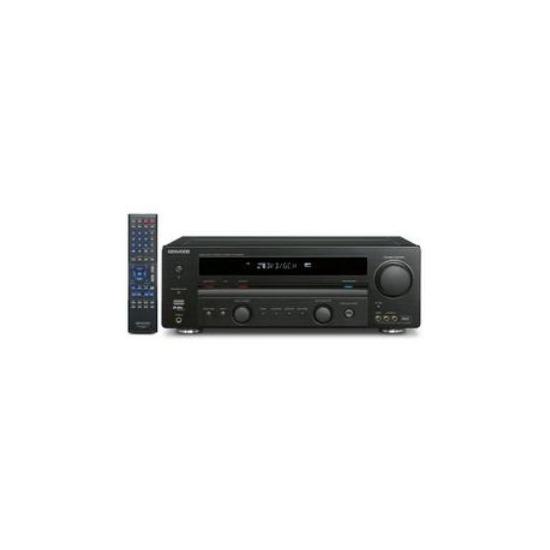 Kenwood KRF-V5200D Amplifier